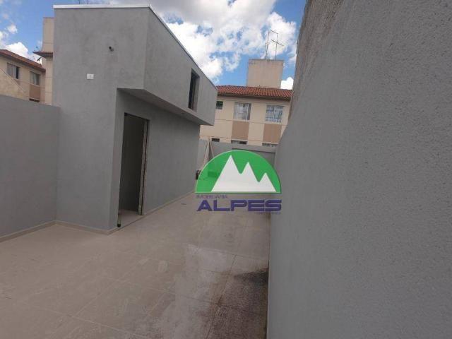 Casa à venda, 50 m² por R$ 190.000,00 - Sítio Cercado - Curitiba/PR - Foto 18
