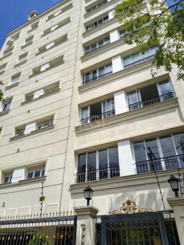 Apartamento à venda com 2 dormitórios em Jardim botânico, Porto alegre cod:LI50878396 - Foto 19