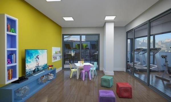 Apartamento à venda com 3 dormitórios em Petrópolis, Porto alegre cod:SC11967 - Foto 4