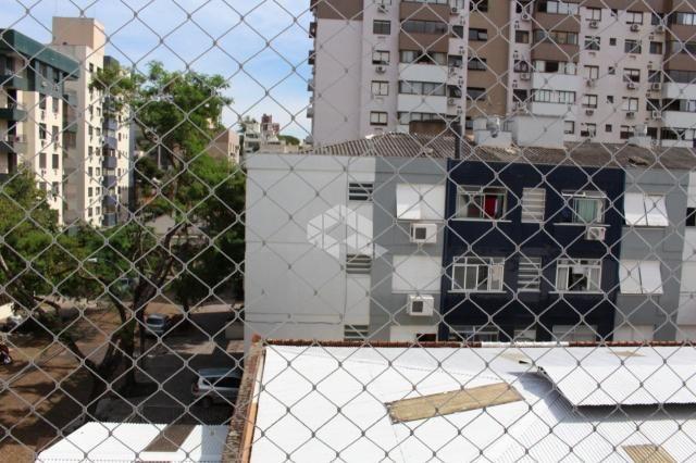 Apartamento à venda com 2 dormitórios em São joão, Porto alegre cod:9889975 - Foto 18
