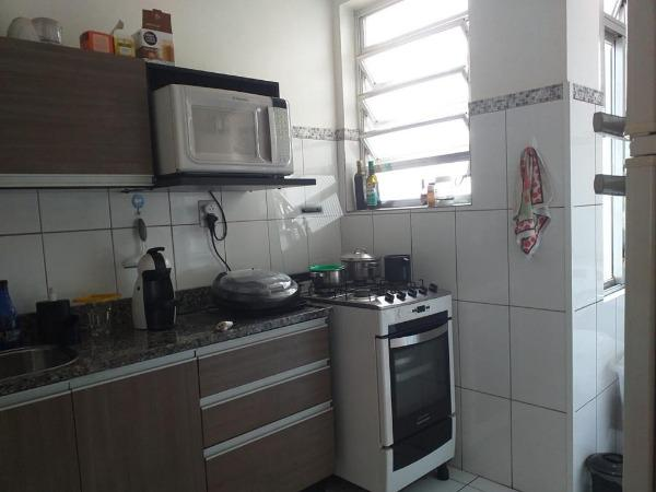 Apartamento à venda com 2 dormitórios em São sebastião, Porto alegre cod:SC10601 - Foto 8