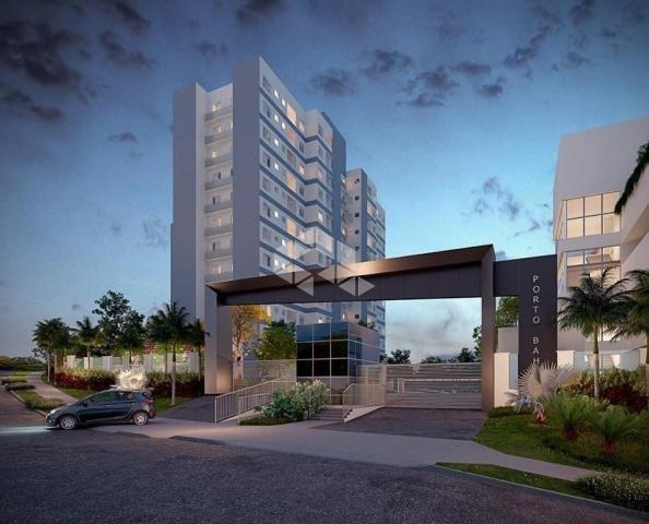 Apartamento à venda com 2 dormitórios em Jardim carvalho, Porto alegre cod:9913888