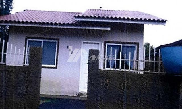 Casa à venda com 3 dormitórios em Coh lago azul, Campo belo do sul cod:418936