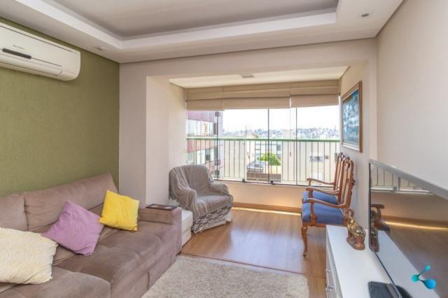 Apartamento à venda com 3 dormitórios em Santo antônio, Porto alegre cod:VP87111 - Foto 13