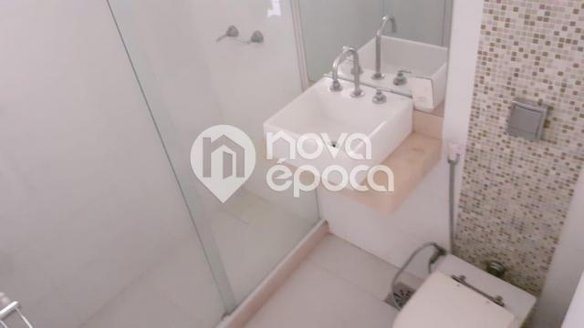 Apartamento à venda com 2 dormitórios em Laranjeiras, Rio de janeiro cod:FL2AP41064 - Foto 12