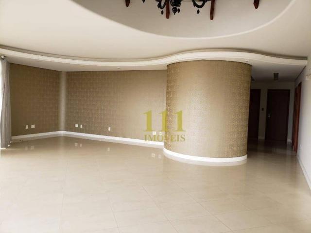 Cobertura com 5 dormitórios à venda, 628 m² por r$ 1.800.000 - vila ema - são josé dos cam - Foto 2