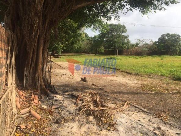 Terreno à venda com 0 dormitórios em Chácara itapiracó, São luís cod:617 - Foto 6