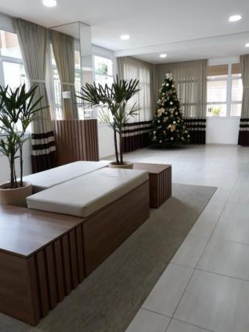 Apartamento para locação em mogi das cruzes, loteamento mogilar, 3 dormitórios, 1 suíte, 2 - Foto 4