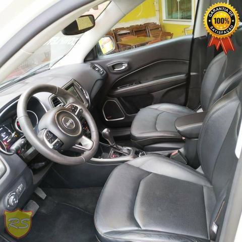 Jeep Compass Longitude Impecavel 2.0 Automatica - Foto 15