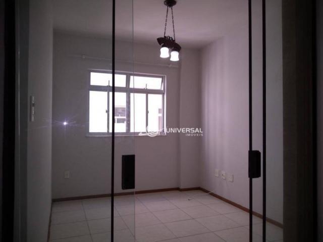 Apartamento com 3 quartos para alugar, 80 m² por r$ 1.300/mês - são mateus - juiz de fora/ - Foto 17