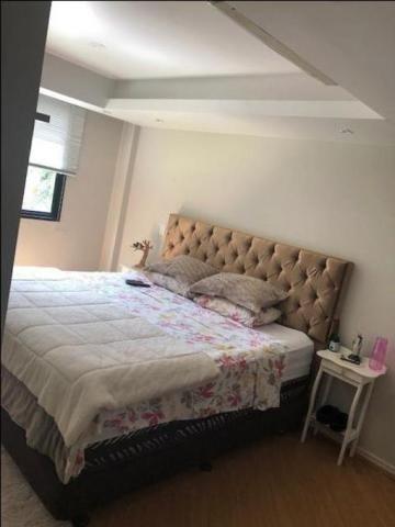 Apartamento à venda com 3 dormitórios em Santo inácio, Curitiba cod:71635 - Foto 14
