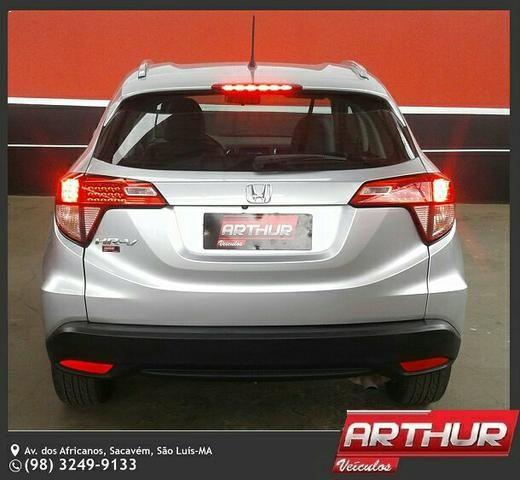 Honda HR-V EX 1.8 AT Flexone Arthur Veiculos 2016 - Foto 9