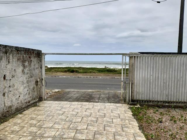 Casa de Frente Avenida Beira Mar Matinhos - Foto 4
