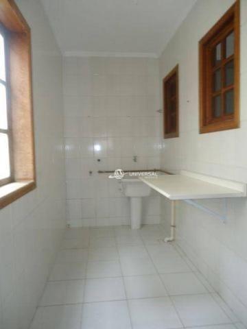 Casa com 4 dormitórios à venda, 160 m² por r$ 780.000,00 - portal da torre - juiz de fora/ - Foto 16