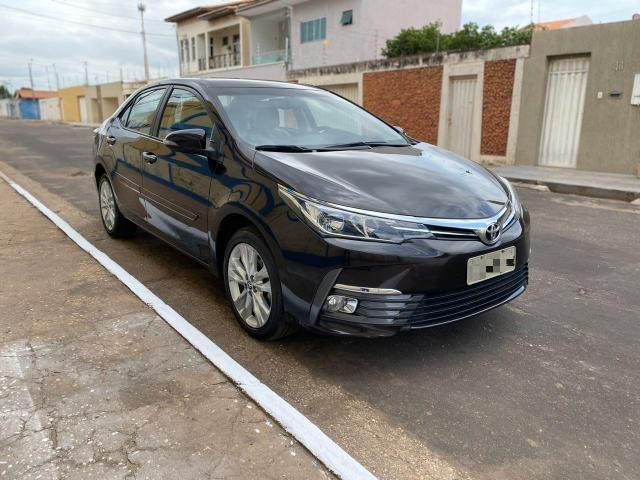 Corolla 2.0 Xei 2018 - Foto 3