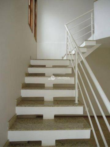 Casa com 4 dormitórios à venda, 160 m² por r$ 780.000,00 - portal da torre - juiz de fora/ - Foto 17