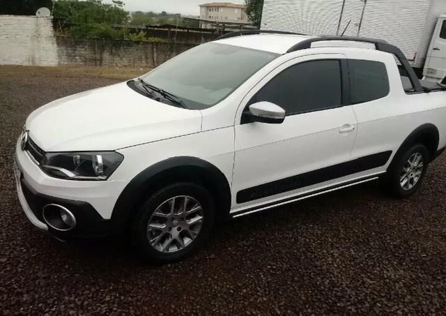 Volkswagen Saveiro Cross 1.6 2016