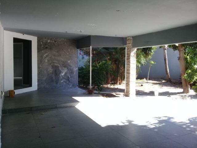 Excelente casa comercial para clinica, escola infantil ou salão de Eventos - Foto 7