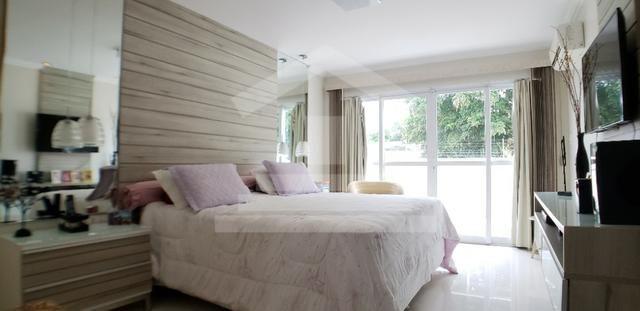RS casa em condomínio na Rua Mendes Frota - 4 suítes - 3 vagas - Foto 3