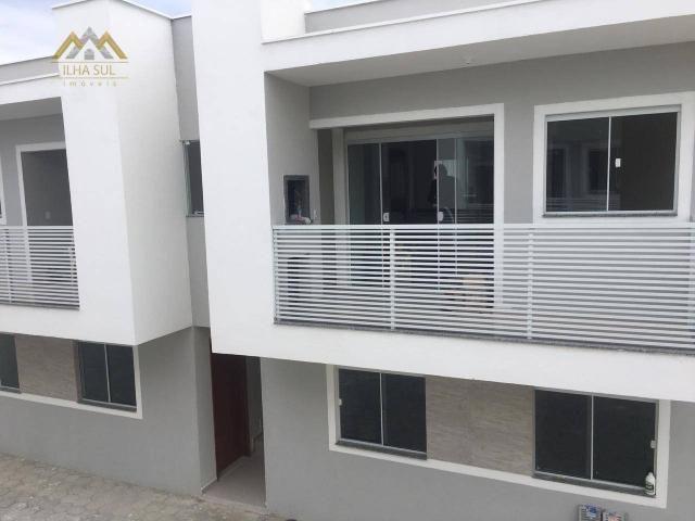 Apartamento com 2 dormitórios à venda por r$ 235.000 - campeche - florianópolis/sc - Foto 6
