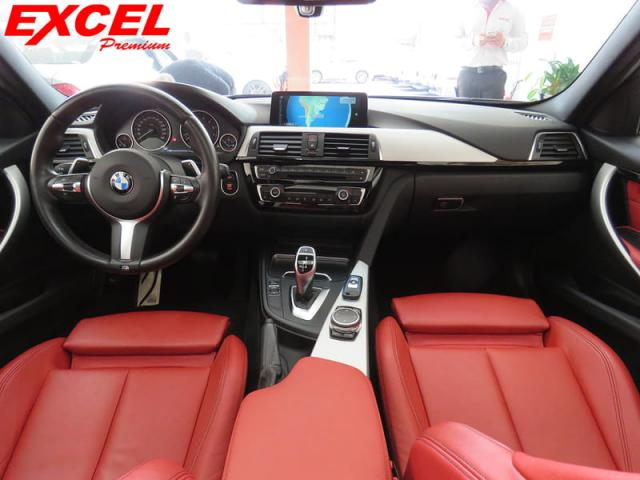 BMW 328i M SPORT 2.0 Active Flex 2016 - Foto 5