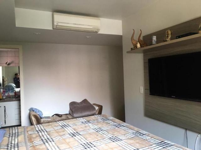 Apartamento à venda com 3 dormitórios em Santo inácio, Curitiba cod:71635 - Foto 13