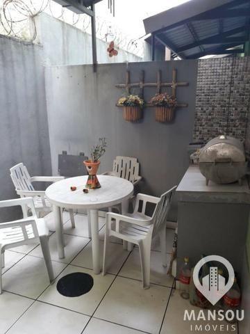 G10390 - Casa 2 quartos condominio fechado ,financiamento bancario - Foto 14