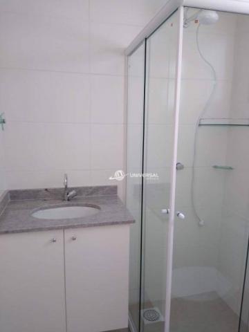 Apartamento com 2 quartos para alugar por r$ 900/mês - costa carvalho - juiz de fora/mg - Foto 12