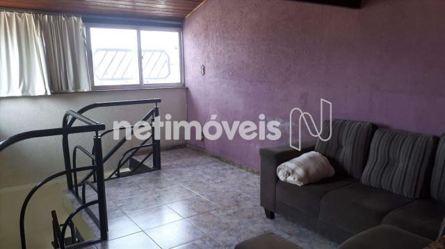 Apartamento à venda com 4 dormitórios em São caetano, Contagem cod:721644 - Foto 13