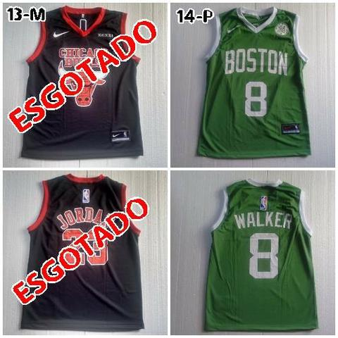 Camisas regatas de basquete temporada 19/20 - Foto 5