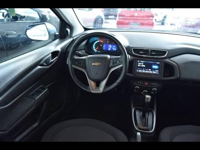 ONIX 2016/2016 1.4 MPFI LTZ 8V FLEX 4P AUTOMÁTICO - Foto 5