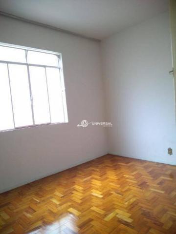 Apartamento com 2 quartos para alugar, 72 m² por r$ 1.090/mês - são mateus - juiz de fora/ - Foto 3