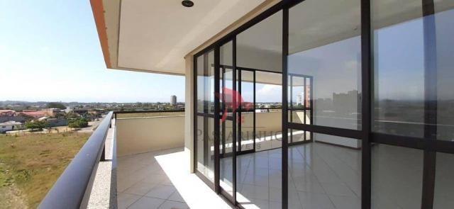 Apartamento à venda, 117 m² por R$ 530.000,00 - Praia Grande - Torres/RS - Foto 3