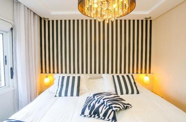 Apartamento à venda com 3 dormitórios em Mossunguê, Curitiba cod:71627 - Foto 16
