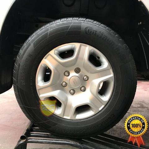 Ford Ranger Xlt 3.2 Diesel Unico Dono Impecavel - Foto 10