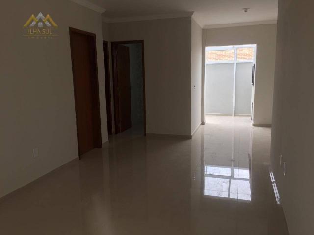 Apartamento com 2 dormitórios à venda por r$ 235.000 - campeche - florianópolis/sc - Foto 17