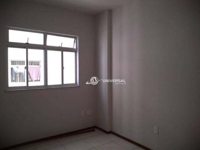 Apartamento com 3 quartos para alugar, 80 m² por r$ 1.300/mês - são mateus - juiz de fora/ - Foto 16