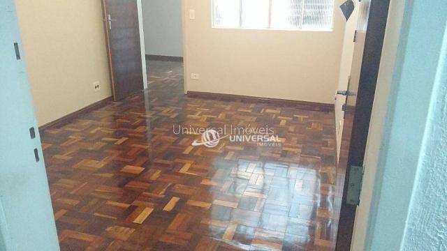 Apartamento com 2 quartos para alugar, por r$ 1100/mês - santa helena - juiz de fora/mg - Foto 2