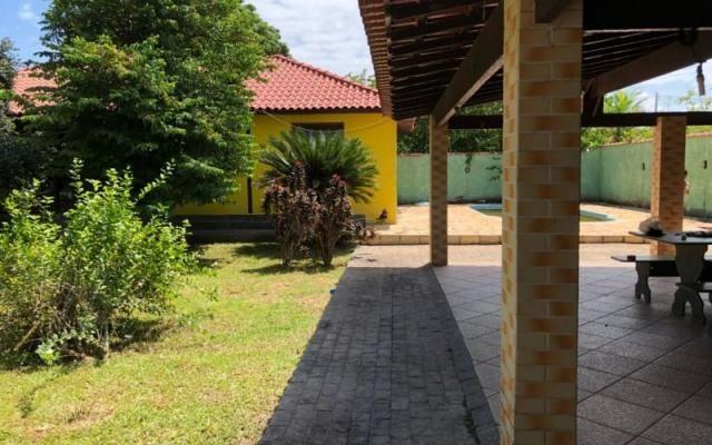 Ótima Casa em Itaipuaçu c/ 3Qtos (2 suítes),Piscina, Churrasqueira em Cond.  Segurança 24H - Foto 18