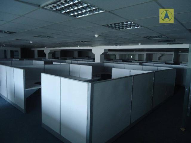 Indústria para locação - Área - Galpão - Foto 19