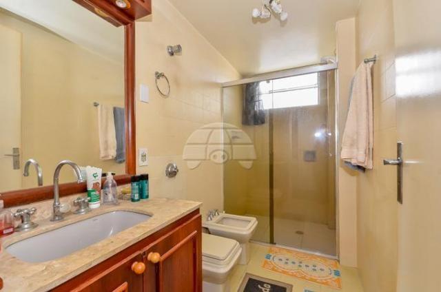 Apartamento à venda com 3 dormitórios em Água verde, Curitiba cod:151120 - Foto 5