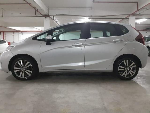 Honda Fit 1.5 EX 2015 - Particular - Foto 3