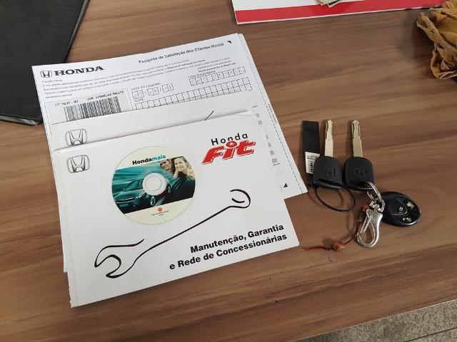 Honda Fit LX - Barato - Foto 15