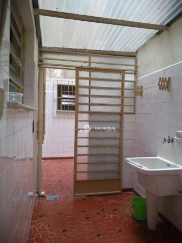 Apartamento com 2 quartos para alugar, 72 m² por r$ 1.090/mês - são mateus - juiz de fora/ - Foto 11