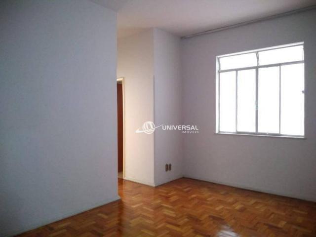 Apartamento com 2 quartos para alugar, 72 m² por r$ 1.090/mês - são mateus - juiz de fora/ - Foto 2