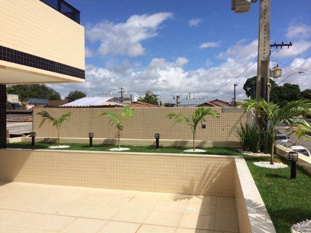 Excelente apto3/4 com suites,área de lazer,133 m2 - Foto 9