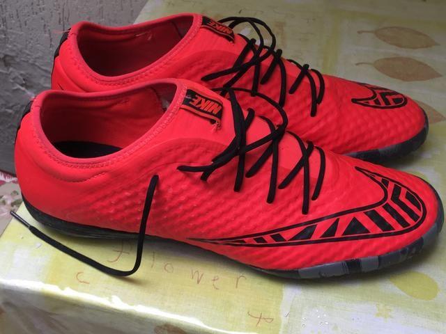 f2f902a925 Chuteira Futsal Nike Mercurial Finale 2 IC - Roupas e calçados ...