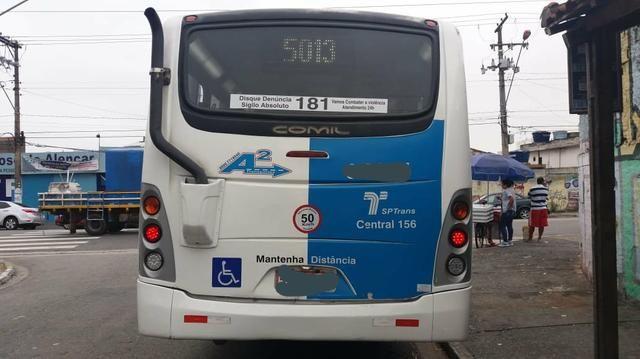 Micro ônibus 9.150 - Foto 4