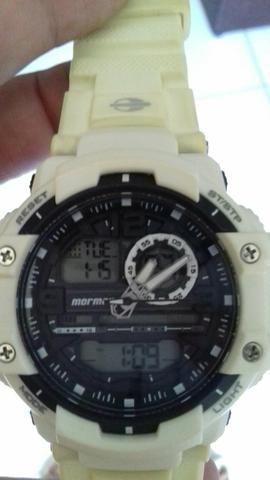 d72313ec6ed Vendo relógio mormai original - Bijouterias