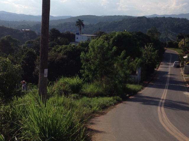 Terreno de 1.000m2 Santa Isabel/SP com Escritura. Aceito Carta de Crédito - Foto 2